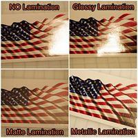 Sticker Lamination Comparison