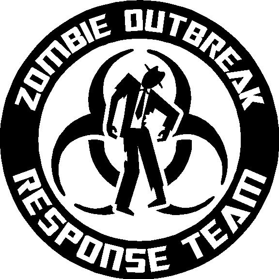 MIX BAG :: Zombie Decals :: Zombie Outbreak Response Team ...