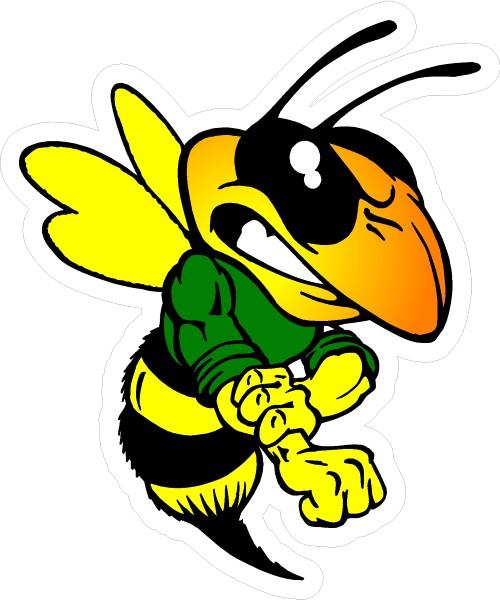 yellow hornets logo - photo #18