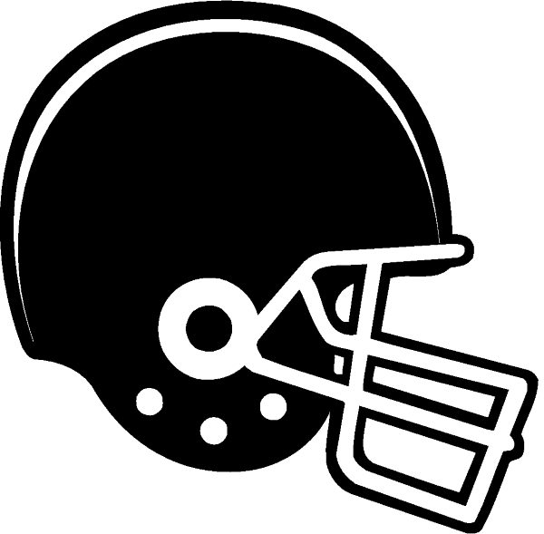 Football Helmet Stickers : Sports decals football helmet decal sticker
