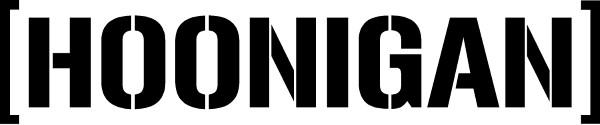 Ken block hoonigan decal sticker 12 - Hoonigan logo ...