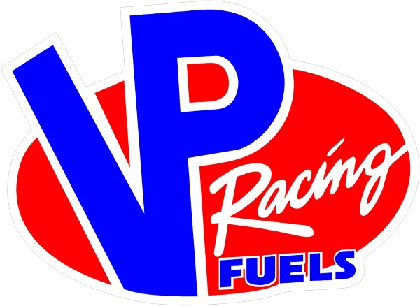 Vp Racing Fuels Decal Sticker 03