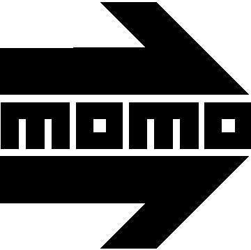 Aftermarket Logos :: Momo Decal / Sticker