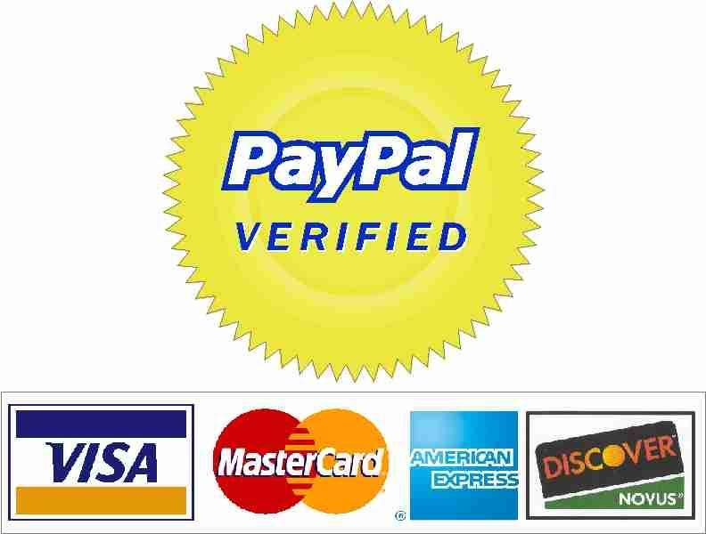 corporate logo decals paypal verified decal sticker 02
