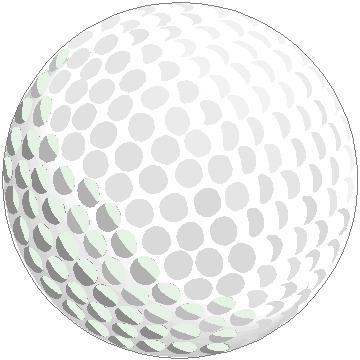 golf ball transparent background golf ball transparent backgroundGolf Ball Background